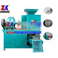 New style and guaranteed quality mill scale briquetting machine