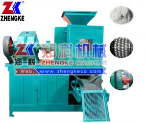China New style and guaranteed quality mill scale briquetting machine on sale