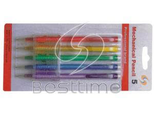 China Promotion 0.7mm Mechanical Pencils / Pencil  with custom logo and printing MT5049 on sale