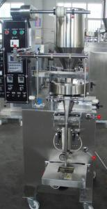 China WVM-300 High speed Milk Packaging Machine on sale