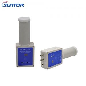China 5.8GHz Portable Analog Video Transmitter , Wireless Analog Signal Transmitter on sale