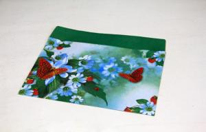 China Self Seal 4 Color Rectangle Custom Envelope Printing With Eco-Friendly Paper on sale