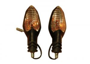 China DIS125ST Motorcycle Driving Lights , 12 V Motorbike Turning Lamp For Motor on sale