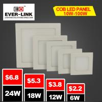 LED Panel Light 2015 factory price CE Rohs approval High Quality led flat light panel