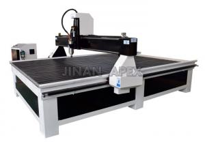 China Acrylic / Wood Engraving Machine , 4 Axis Cnc Router Machine NK105 Control System on sale