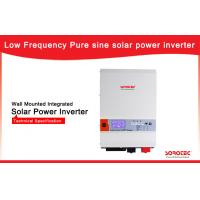 China 1 - 10KW Pure Sine Wave Solar Power Inverter with Transformers on sale