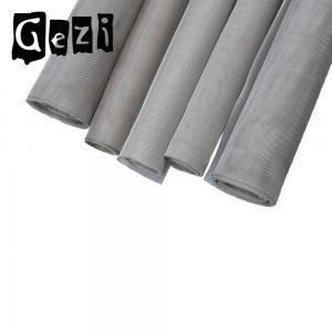 China Corrosion Resistant Stainless Steel Wire Mesh For Pharmaceuticals 2 - 500mesh on sale