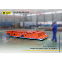 China Box - Beam Material Transfer Cart Mechanical Turning Structure For Died Shuttle on sale