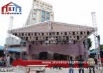 Outdoor Concert DJ Light Truss , Aluminum Truss Frame?Fit Large Scale Exhibitions