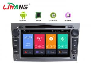 China Capacitive Screen Opel Car Radio Player With BT Car Dvd Gps IPOB USB SWC on sale