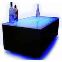 bar table/portable bar/nightclub furniture/glowing table/used nightclub furniture