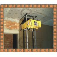 Mortar Plastering Machine For Internal Wall 4mm - 30mm Thick