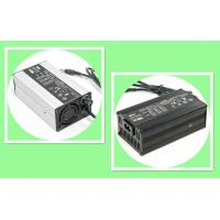 China Mini 24 Volts 3 Amps Electric Skateboard Charger With Aluminum Housing 120*69*45 MM on sale