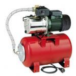 bomba de água de escorvamento automático