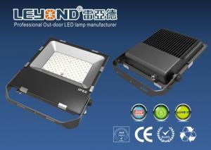 China Netural White 4000K Waterproof LED Flood Light 100W  SMD Flatpad Flood Lighting on sale