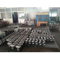 Cast Iron Metal Investment Castings