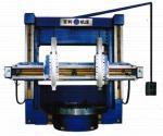 Piezas de maquinaria que procesan la columna C5240 del doble de la máquina del torno