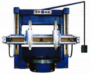 China Torno vertical do trabalho feito com ferramentas da máquina de gerencio da coluna do dobro C5240 on sale