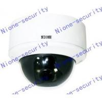 Nione - 2 Megapixel Indoor Vandal Proof ICR IR IP Network CCTV Dome Camera - NV-ND753MI-E