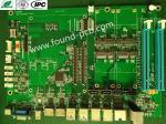 LCD Display PCB Assembly , Low Volume Pcb Board Assembly Electronic Components