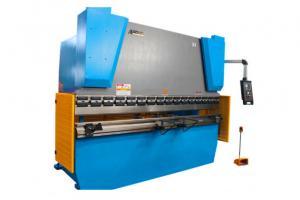 China Servo Control Hydraulic Press Brake Bending MachineWd67y 63 Ton 3200mm on sale