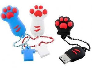 China free shipping OEM Cartoon USB Flash Drive on sale