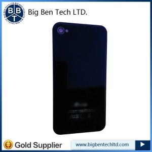 China Good quality for iphone 4 back housing on sale