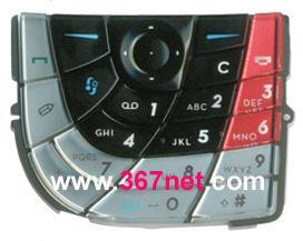 China Oem Nokia 7610 Keypad on sale