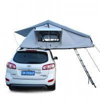 Playdo Soft shell Folding Car Roof Top Tent camping tent outdoor product