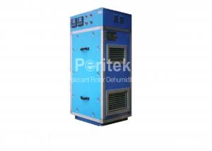 China Warehouse Silica Gel Desiccant Dehumidifier with Humidistat on sale