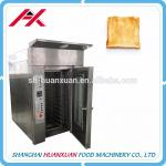 Stainless Steel Hot Sale Electric Oven Sweet Biscuit Machinery