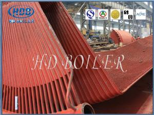 China Advanced High Efficient Horizontal Cyclone Separator Customized For Industry on sale