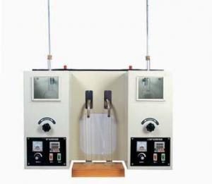China GD-6536A Compact structure petroleum product distillation tester double type on sale
