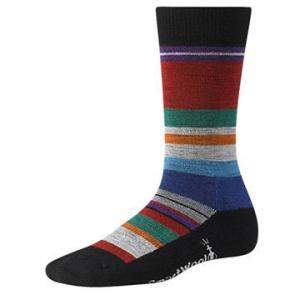 China Custom logo, design jacquard arylic warm wool socks on sale