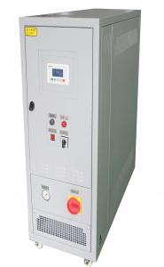China 600 KW High Temp 180 Degree Mould Temperature Controller PID ± 1℃ Accuracy on sale