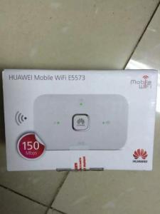 New arrival Unlocked Huawei E5573 4G LTE Cat4 Mobile Hotspot