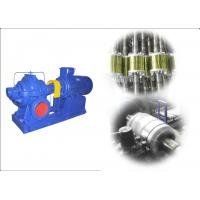 Low Speed Big Flow Double Suction Centrifugal Pump with Long Duration