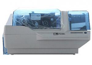 China Zebra P330i Card Printer on sale