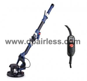China DP-1000F Foldable Electric Drywall Sander With Best Price on sale