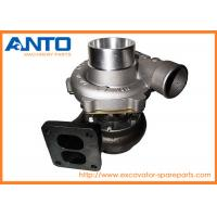 6207-81-8210 PC200-5 PC200LC-5 PC200LC-5T Turbo For Komatsu S6D95L Engine Turbocharger Components