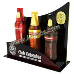 Бутылка Glorifier Колумбии клуба Ledpos