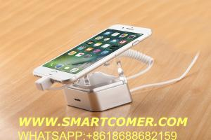 China COMER security protection alarm mobile phone magnetic plastic holders on sale
