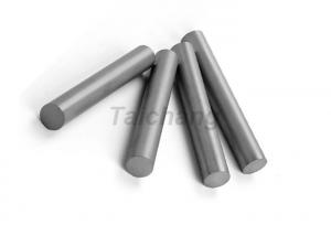 China Hard alloy rods cemented high hardness carbide grounded tungsten for endmill Customized Quality Assurance on sale