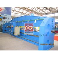 Chaîne de production efficace élevée de tour de vent de chaudière, tailler de plat