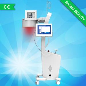 China Professional Laser Hair Removal Equipment For Men With Low Level Laser Therapy on sale