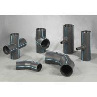 PE Water Pipe and Fittings