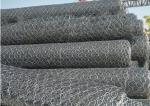 80x100mm 0.5mm Reinforced Mike Mat For Railway Roadbed Abutment Geotextile