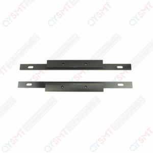 China Reliable SMT Machine PartsDEK PLATE BOARD CLAMP 158931 Metal Material 100% Tested on sale