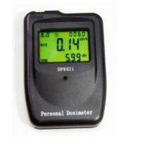 Medical Radiation Detector,  Personal dose alarm meter, X-ray Flaw detector Dosimeter DP802i