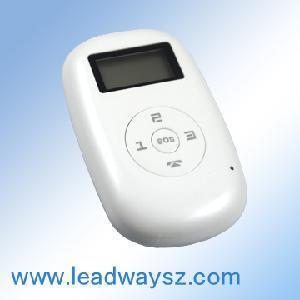 China Mini Personal GPS Tracker (LDW-TKP19D) on sale